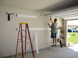 Garage Door Service Edina