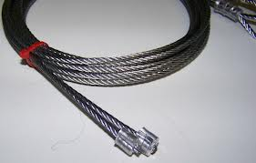 Garage Door Cables Repair Edina