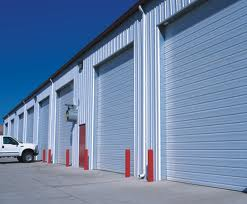 Commercial Garage Door Repair Edina