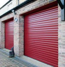 Rollup Garage Door Edina