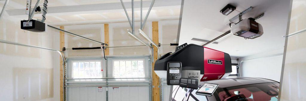 Garage Door Opener Installation Edina