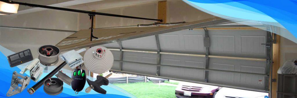 Garage Door Maintenance Edina